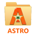 MCPE Map Install - ASTRO