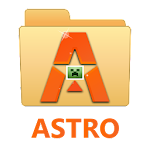 ASTRO for Minecraft Icon