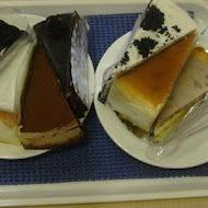 花蓮提拉米蘇精緻蛋糕(高雄店)