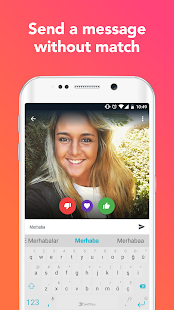 App Fatch - Find Friends, Chat APK for Windows Phone