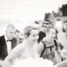 Wedding photographer Veronika Wachal (danasova). Photo of 11.08.2016
