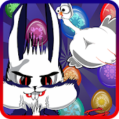 Easter Bunny: Evil Apples Pop