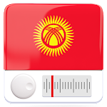Kyrgyzstan Radio Station - Kyrgyzstan FM AM Online icon