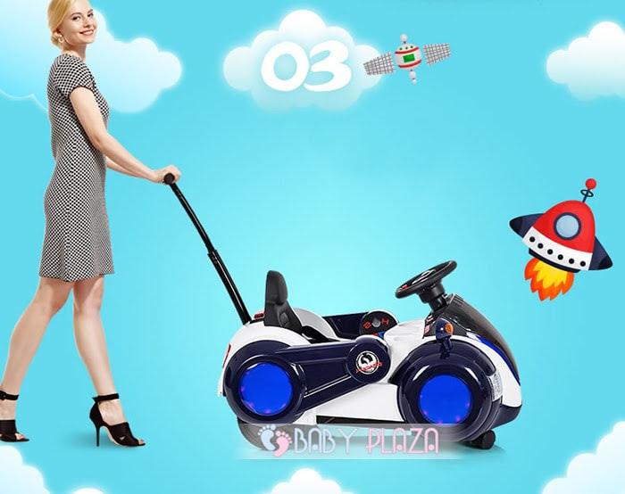 Xe hơi điện trẻ em C04007 3