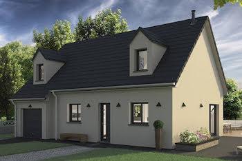 maison à Gazeran (78)