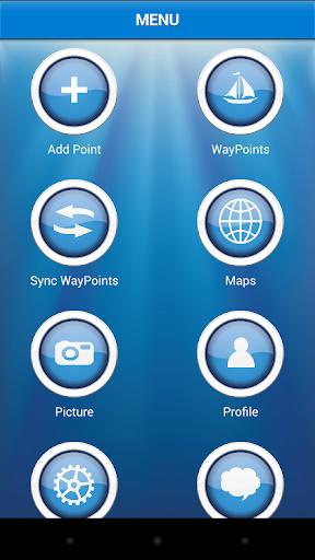 Marine Navigation screenshot 18