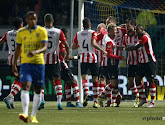PSV klopt Utrecht in eigen huis