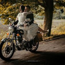 Wedding photographer Tomasz Grundkowski (tomaszgrundkows). Photo of 21.10.2018