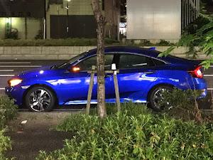 シビック FC1のカスタム事例画像 dainosukeさんの2020年06月10日22:30の投稿