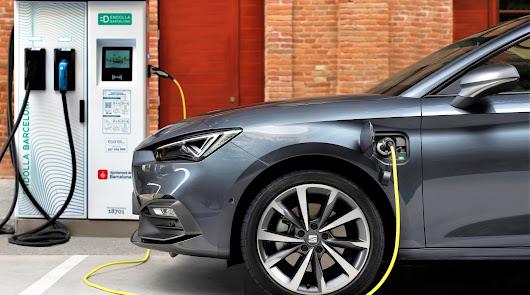 Seat León E-Hybrid el poder de la electrificación