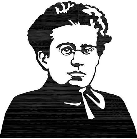 Bokstöd Antonio Gramsci
