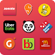 All In One Food Ordering App, Online Food Delivery icon