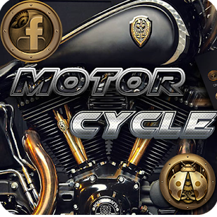Motorcycle theme - náhled