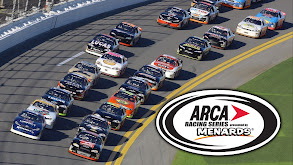 ARCA Menards Series thumbnail
