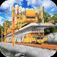 High Speed Railroad: Construction Simulator