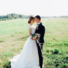 Wedding photographer Katerina Atroschenkova (KatyaMel). Photo of 25.09.2018
