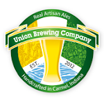 Logo of Union The Diffie Milk Stout