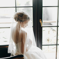 Wedding photographer Ekaterina Alekseeva (NamataArim). Photo of 11.04.2018