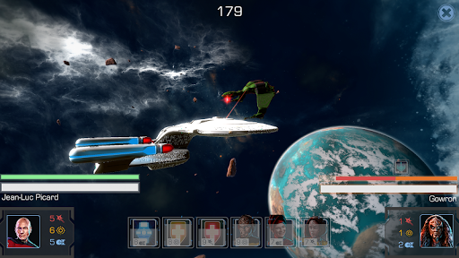 Star Trek™ Timelines screenshot 6