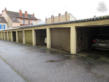 parking à Chalon-sur-saone (71)