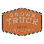 Logo for Brown Truck Brewery