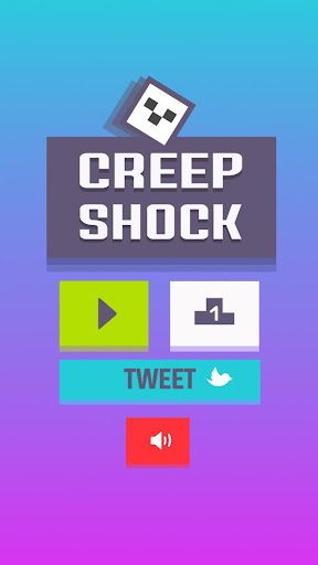 Creep Shock - screenshot