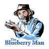 The Blueberry Man