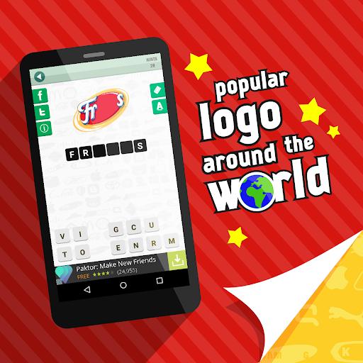 Logo Quiz - ロゴクイズ
