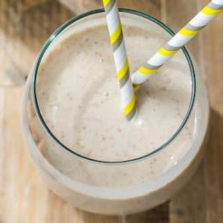 Banana Almond Milk Smoothie Recipes.