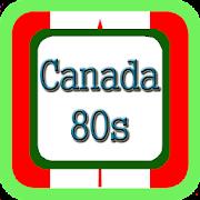 Canada 80s Radio Station