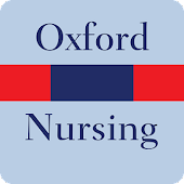 Oxford Dictionary of Nursing
