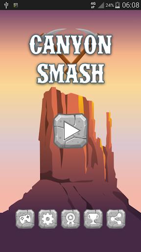 Canyon Smash