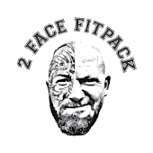 2Face Fitpack Fitness App