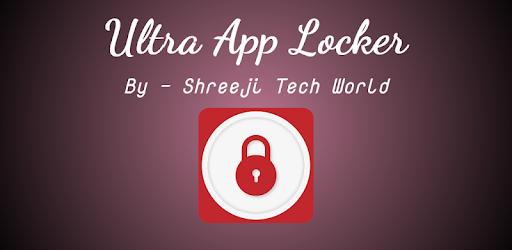 Ultra App Locker Pro for PC
