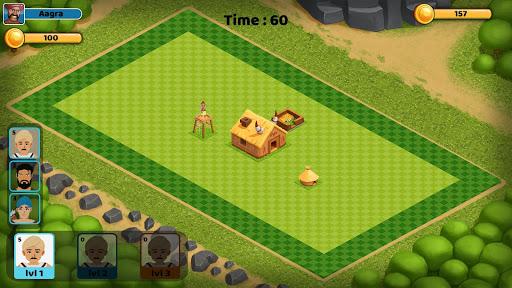 War of Aagra  screenshots 5
