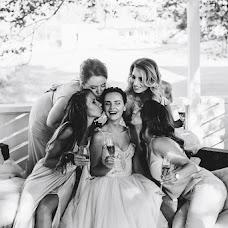 Wedding photographer Aleksandr Zavarzin (Zavarzin1987). Photo of 21.08.2018