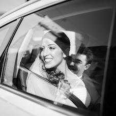 Wedding photographer sergio garcia sanchez (garciafotografo). Photo of 02.12.2015