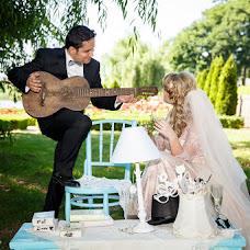 Wedding photographer Adina Felea (felea). Photo of 29.09.2015