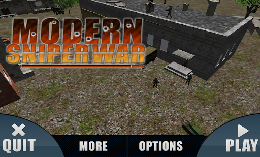 Modern Sniper  - Civil War for PC
