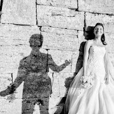 Fotografo di matrimoni Claudio Coppola (coppola). Foto del 20.07.2016