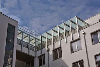 Photo: Wohnhaus Wien21 Brünnerstraße