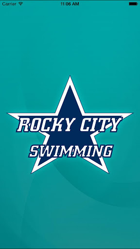 Rocky City Swimming Club