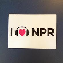 Photo: NPR in Minneapolis