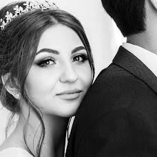 Wedding photographer Kseniya Yarovaya (yarovayaks). Photo of 09.02.2018