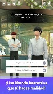BTS Universe Story 4