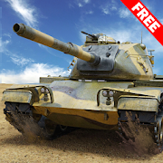 Extreme Tank World Battle Real War Machines Attack