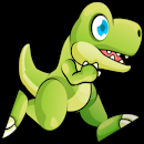 Dino Mission file APK Free for PC, smart TV Download