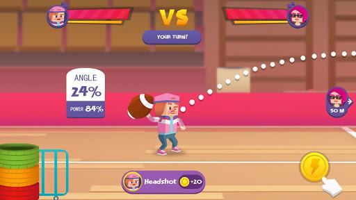 Ball Bang  captures d'u00e9cran 2