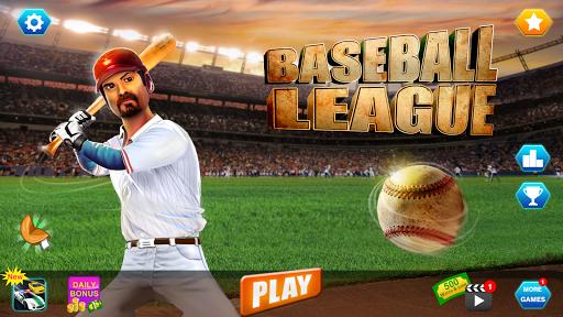 BaseBall Challenge Game - 2017