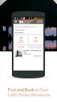 Screenshot of IHG® Hotel Booking & Deals